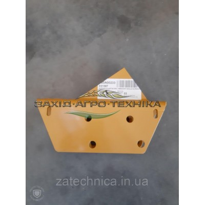 Зуб стійки - E01587/C20A00233