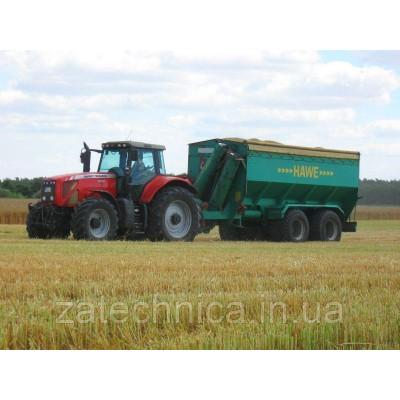 Причіп-перевантажувач зерна HAWE ULW 2000 T