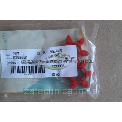Вкладиш зубчастий муфти Rotex - 9389281