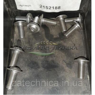 Болт металевий  М8х20 мм - R2152188