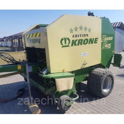 Прес-підбирач Krone Round Pack 1550