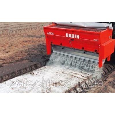 Розкидачі мінеральних добрив Rauch UKS 230 GB-Q