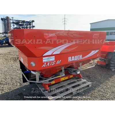 Розкидачі мінеральних добрив Rauch AXIS M 30.2 K