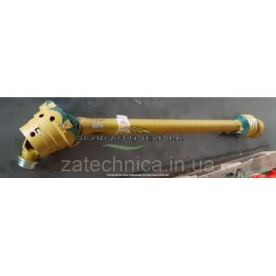 Вал карданний PWE 480 SPGF 20 1610 K64/22 - 804230