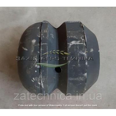 Амортизатор резиновий - 800964