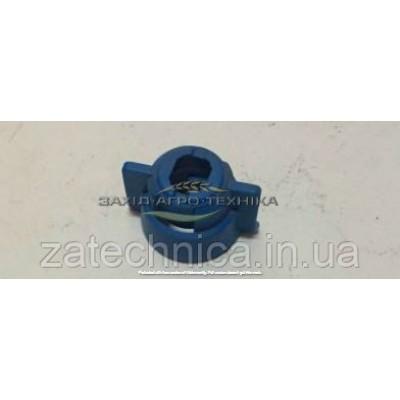 Гайка форсунки (синяя) - 82530003