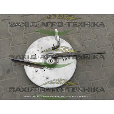 Диск правий  XT EV 24-36 HR - 26560290s
