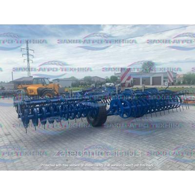 Агрегат передпосівний KÖCKERLING Allrounder Profiline 750 7,5 м, б/в