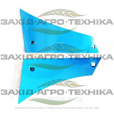 Грудинка полиці (відвалу) плуга права VRP-330 W - 2759.07.01