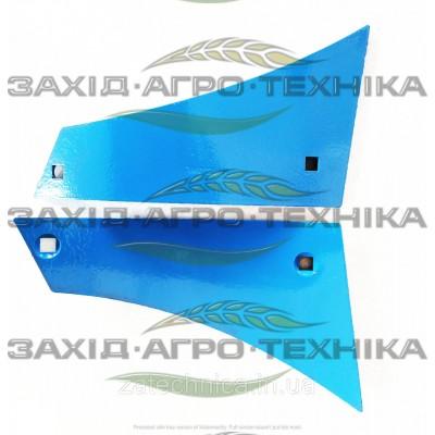 Грудинка полиці (відвалу) плуга ліва VRP-330 WL - 2759.07.02