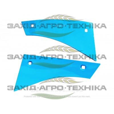 Грудинка полиці (відвалу) плуга права VRP-350 W - 2751.05.01