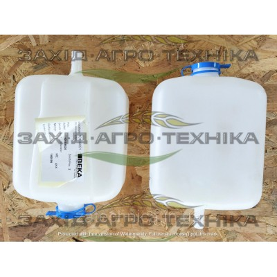 Бак масляний для системи мащення - 804714