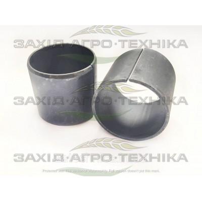 Втулка сталева діам 40х44, довж 40 - 123.11.03