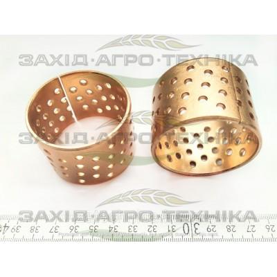 Втулка бронзова D 50х55х40 - 122246