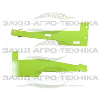 Кожух правого крила внутрішній - SС C316-227