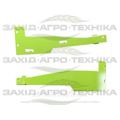 Кожух лівого крила внутрішній - SС C316-228