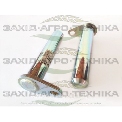 Палець стопорний D30 L160 - J17349194 (65)