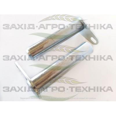 Палець стопорний D35 L165 - J17351699 (65)