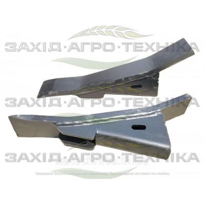 Долото Alpego 450/70/87/18mm - MKOA00165/E05610