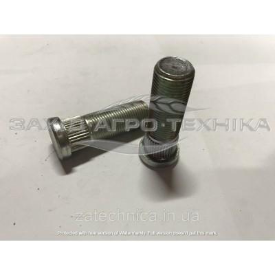 Болт кріплення колеса М18*1,5 L=40/54 - 900371