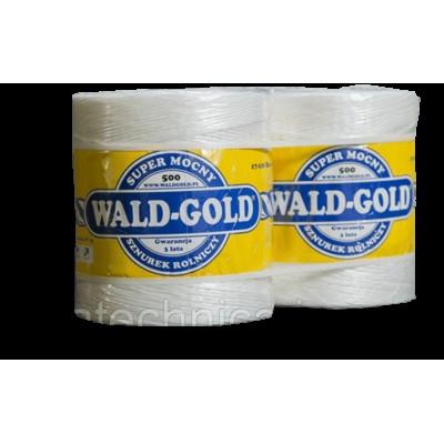 Шпагат для сена и соломы Wald-Gold