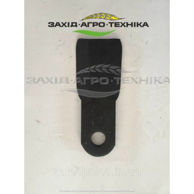 Alpego Ніж прямий для подрібнювача YR = 175 - P40080/MK0A00219