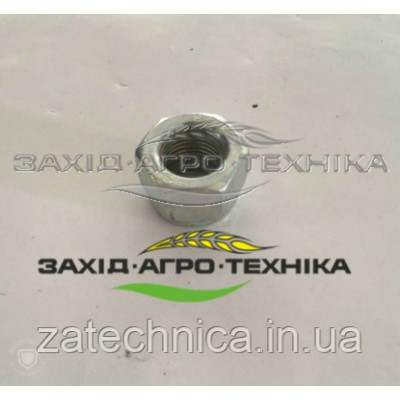 Гайка М12 - 900242