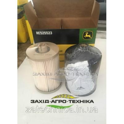 Фильтр топливный - RE525523