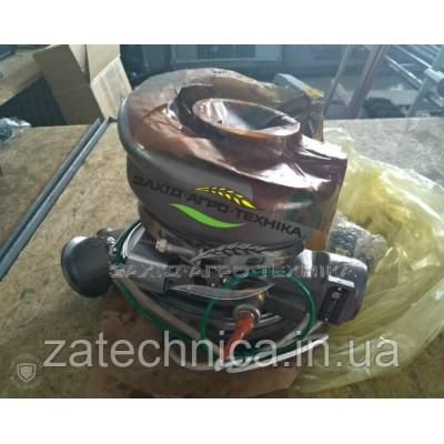 Турбокомпрессор - SE502593