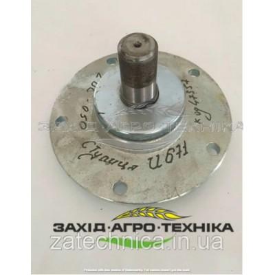 Ступиця U671 - ZBC-050