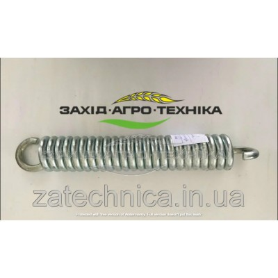 Пружина - AK-285