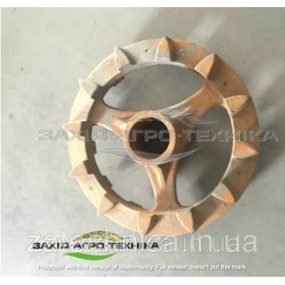 Кільце ковзанки внутрішнє 400 мм - WA-042